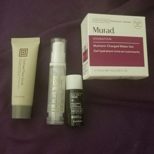 Nwt  bundle of professional  products